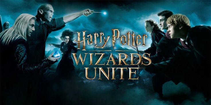 """Niantic Labs zapowiedziało nowy rozdział w swej historii, przy okazji sprawdzając, jak silna jest wciąż Potteromania. Pytanie tylko, czy """"Harry Potter: Wizards Unite"""" nie podzieli losu """"Pokémon GO"""" – poprzedniej gry tego studia, o której szybko zapomniano. http://exumag.com/harry-potter-wizards-unite-gra-ar/"""
