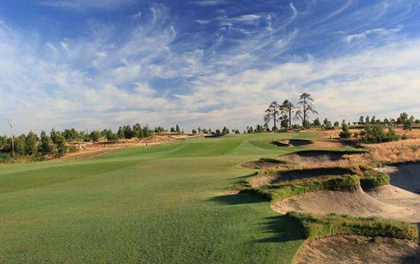 Play one of Australia's top 40 golf courses! 18 holes for 2 at the beautiful Settlers Run Golf Club with a beer each after your round. Normally $149, now just $69! #golf #melbourne   http://crazygolfdeals.com.au/deal/victoria--2/18-holes-for-two-with-a-beer-each-afterwards-at-settlers-run-golf-club?affiliate_code=twitter&utm_source=twitter&utm_medium=cpc&utm_campaign=twitter