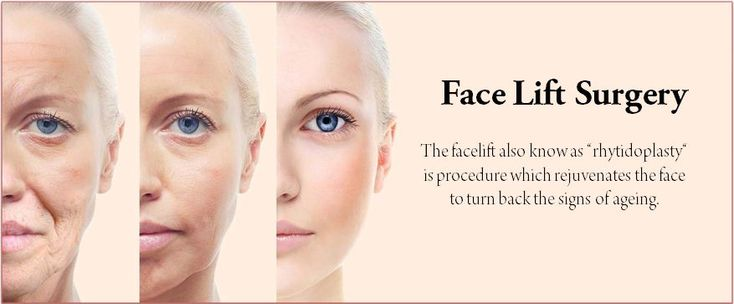 Best Hospital for Facelift Surgery India