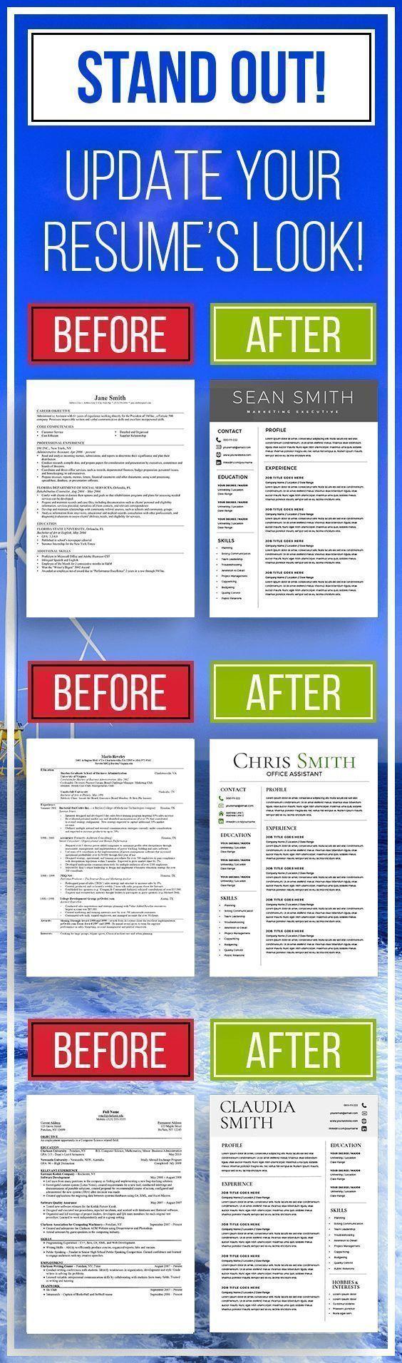2043 best CV & Resume Design images on Pinterest | Cv resume ...