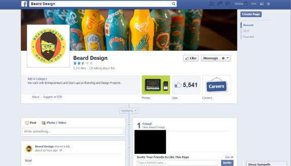 O Facebook está testando um recurso para classificar Páginas com estrelas, em um total de até cinco estrelas, na versão desktop do site. De acordo com o TechCrunch, o Facebook está experimentando o recurso com uma quantidade pequena de usuários, e a intenção do recurso é mostrar algum tipo de medição de qualidade, superior a um simples Curtir.