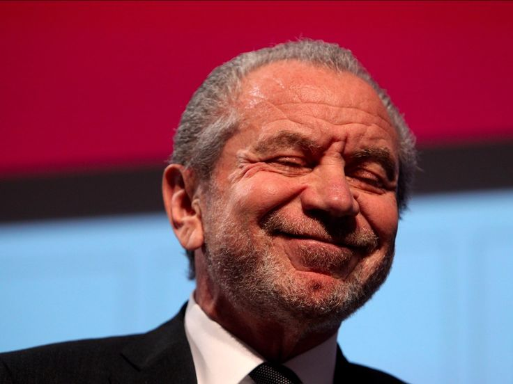 Alan Sugar - Net Worth, Bio/Wiki 2018 - Celebrity Net Worth
