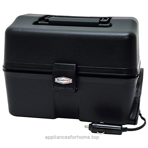 RoadPro 12-Volt Portable Stove, Black  Check It Out Now     $31.99    Heat things up while on the go with this 12-volt portable stove. Hungry? This handy portable stove warms food up to 3 ..  http://www.appliancesforhome.top/2017/03/20/roadpro-12-volt-portable-stove-black/