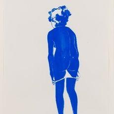 Lisa Brice - Untitled