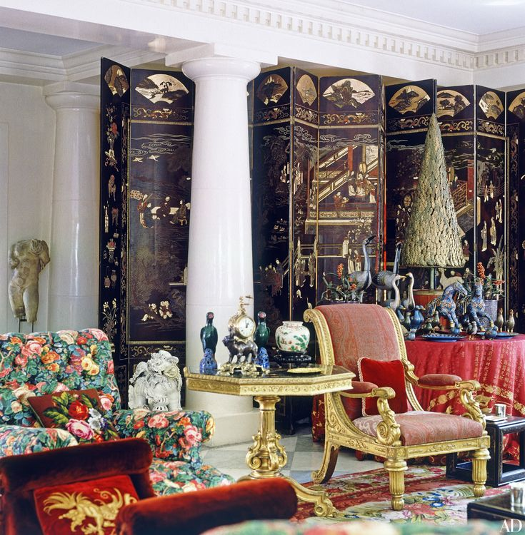 1000+ Images About Architectural Digest On Pinterest