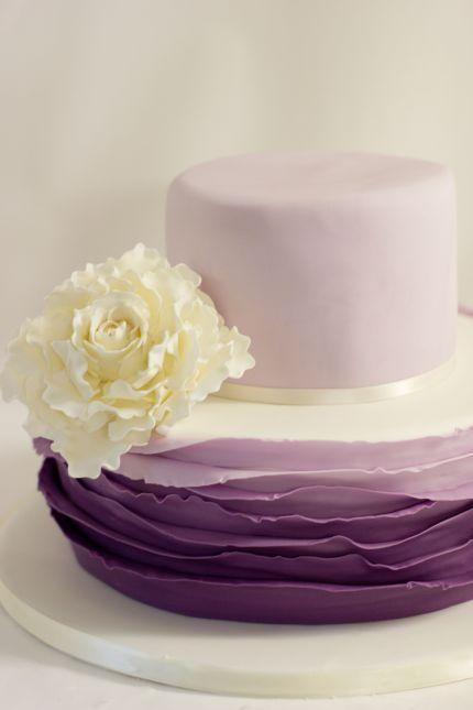 17 Ideen zu Hochzeitstorte Flieder auf Pinterest  Hochzeitstorte ...