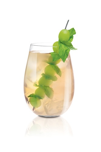 From the Vine cocktail