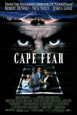 Cabo de miedo