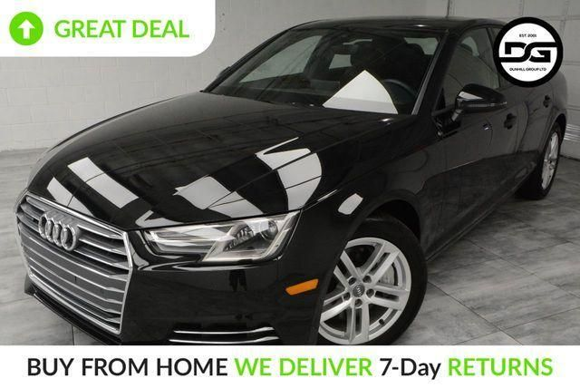 Used 2017 Audi A4 2 0t Premium Plus For Sale At Auto Hub In North Brunswick Nj For 17 980 View Now On Cars Com Cars Com Audi A4 2017 Audi A4