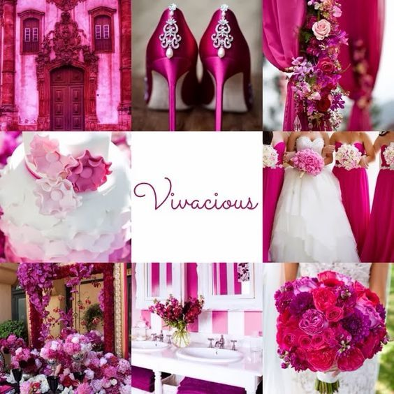 91 Best Coastal Color Inspiration Navy Teal Orange And Grey Images On Pinterest: 50 Best Fuchsia & Grey Wedding Images On Pinterest
