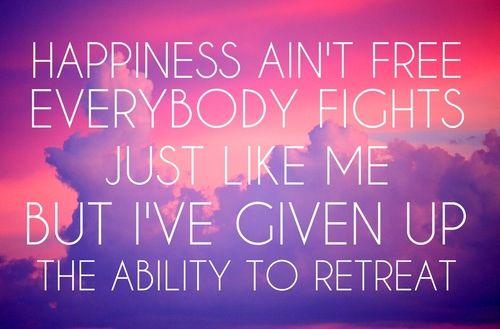 Ruby lyrics Foster the People