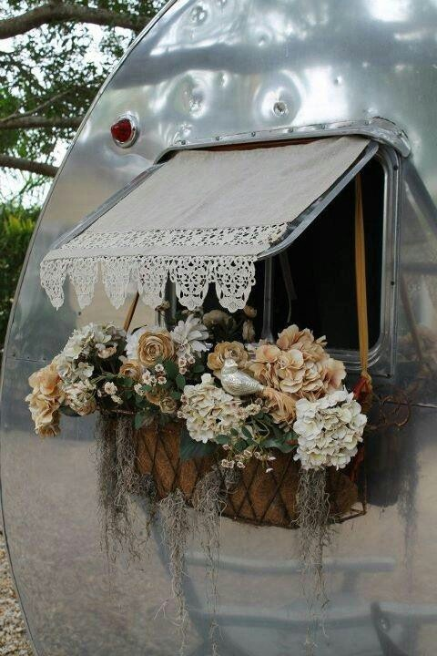 13 Best Vintage Travel Trailers Images On Pinterest