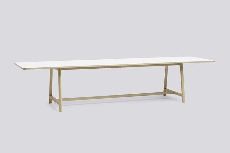 Frame Table med ileggsplater (250-350 cm)