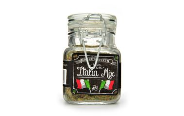 Kruiden   Italia mix   weckpot