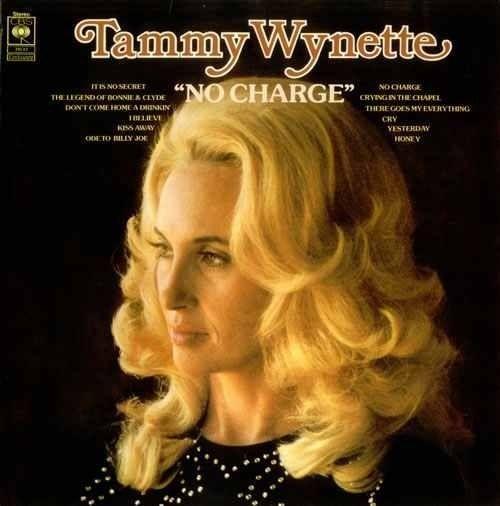 Tammy Wynette - Let's Get Together