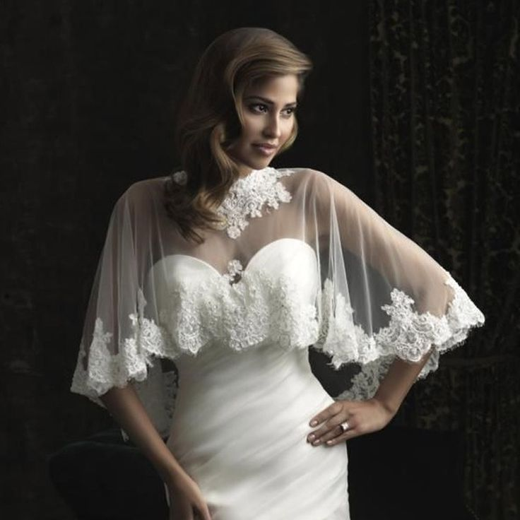 Cheap Wedding Jackets / Wrap on Sale at Bargain Price, Buy Quality lace front wig with bang, veil for, lace camisole from China lace front wig with bang Suppliers at Aliexpress.com:1,component content:71% ( bearing ) - 80% ( bearing ) 2,Size:Free 3,Material:Silk 4,Color:White 5,season:spring and autumn, summer