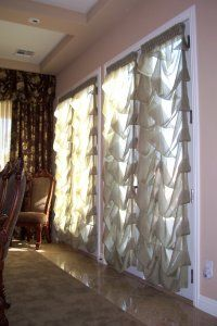 French Door Window Treatments   For More French Door Curtain Ideas Visit  Www.homeizy.