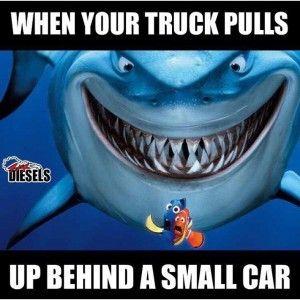 www.DieselTees.com This Weeks Top 10 Diesel Truck Memes