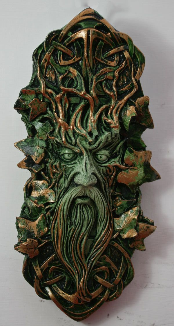 Celtic Greenman Armband: 178 Best Green Men Images On Pinterest