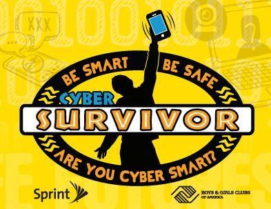 #tootiredtoowired #boysandGirlsclubof America internet safety