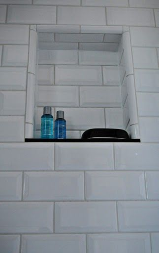 20 Best Bath Niche Ideas For Bathtub Area Images On