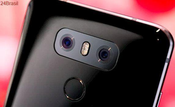 """Galaxy S8, iPhone 7, Google Pixel e LG G6 se enfrentam em """"teste cego"""" de câmera"""