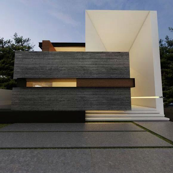 cabbagerose :: architectural inspiration : Photo