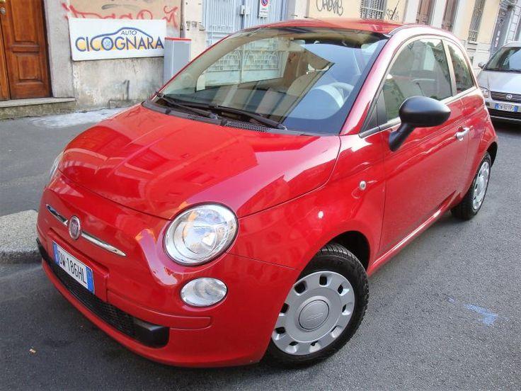 Auto Cicognara: Auto Usate e Service a Milano - 3939578915 (anche WhatsApp) NUOVO ARRIVO: Fiat 500 1.2 POP usata. Rispetta le limitazioni per neopatentati. CLICCA sulla foto, vedi i chilometri percorsi !!! STAY TUNED !!! Scarica dal tuo SmartPhone la nostra utilissima App gratuita: onelink.to/7eebqu #AutoCicognara #AutoUsate #Officina #Carrozzeria #CambioOlio #TagliandoAuto #PastiglieFreni #RevisioneAuto #Milano #AC63MI #WhatsApp #Fiat #Fiat500 #POP #Neopatentati #PochiKM #Utilitaria