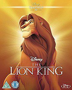 Amazon.com: The Lion King (Limited Edition Artwork Sleeve) [Blu-ray] [Region Free]: Matthew Broderick, Rowan Atkinson, Jeremy Irons, Whoopi Goldberg, James Earl Jones, Nathan Lane, Roger Allers, Robert Minkoff: Movies & TV
