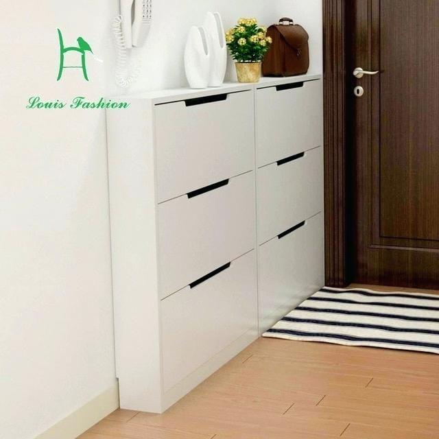 Hemnes Shoe Cabinet Nz Shoe Cabinet Wall Mounted Shoe Rack