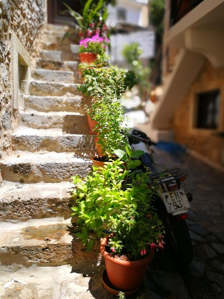 #spili #crete