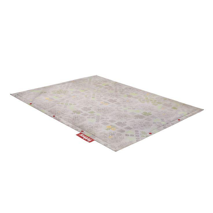 Carpet made of synthetic fabric mod. Non-Flying Carpet Small Doodle, Fatboy. // Alfombra de tela sintética mod. Non-Flying Carpet Small Doodle, Fatboy. // Tappeto in tessuto sintetico mod. Non-Flying Carpet Small Doodle, Fatboy. #carpet #alfombra #tappeto #syntheticfabric #telasintetica #tessutosintetico #fatboy
