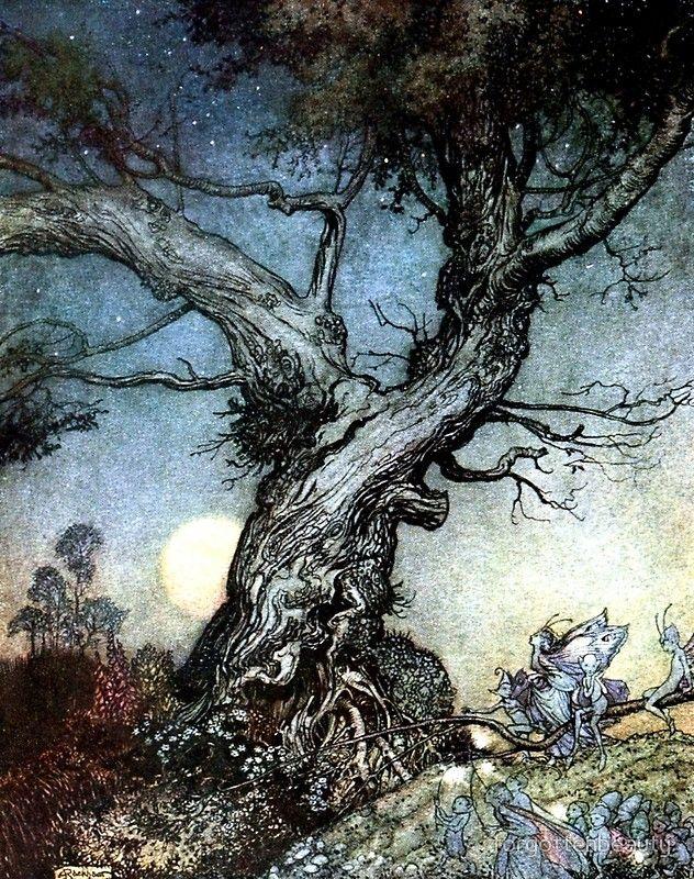 """Αποτέλεσμα εικόνας για fairy folk"""""""