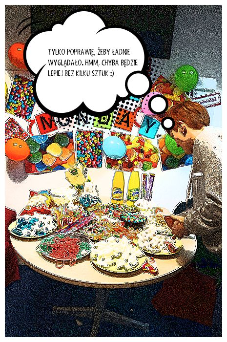 Komiks na FB #geek #programista #it #fb #kubki #koszulki #tshirt #plakat #ulotka #targi #komputer #baza #lingaro #manila #szablon #praca #klient