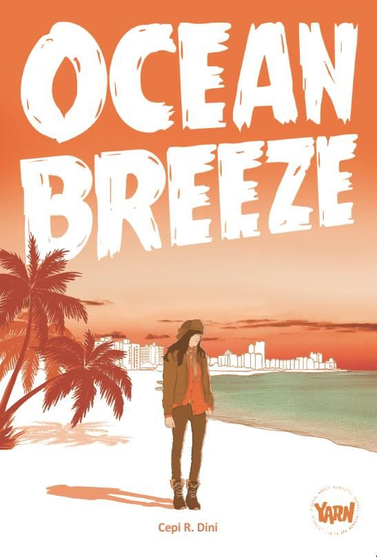 Ocean Breeze by Cepi R. Dini. Published on 22 June 2015.