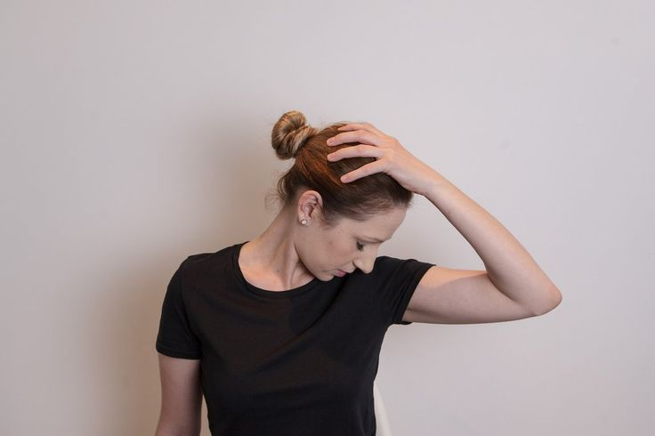 Stretching Program to Improve Your Posture