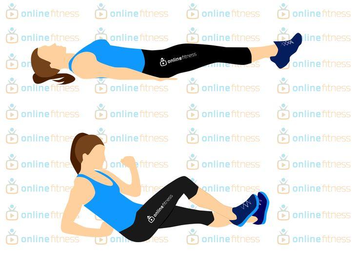 Problémové partie 3 – Větší bříško   Blog   Online Fitness - živé fitness lekce, cvičení doma pod vedením trenérů