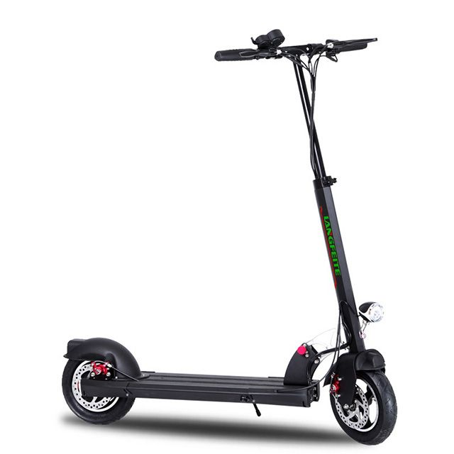L2 500W CE approval HIGH Speed fashion E-Scooter