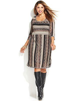97 best Sweater Dresses: Plus Size images on Pinterest | Curvy ...