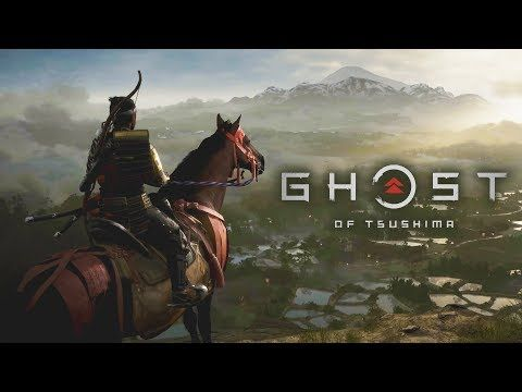 Ghost of Tsushima  - Trailer! New Open World SAMURAI Game! (With In-Gameplay Shots!) - YouTube