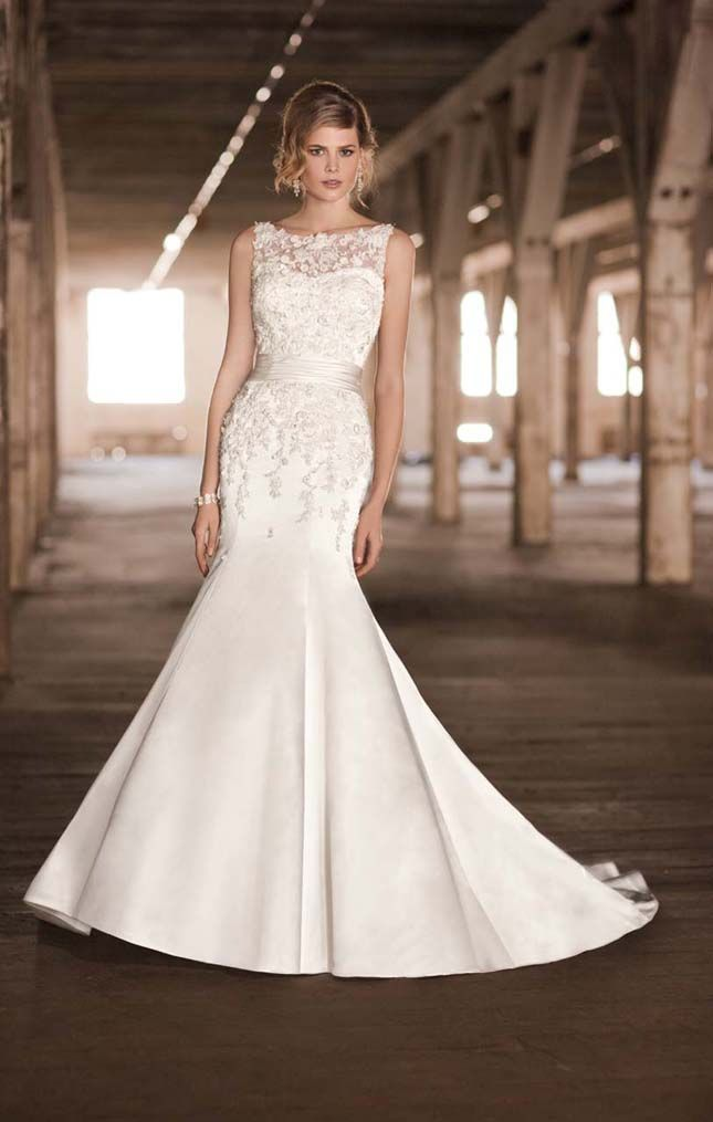 Essence of Australia #bridal #wedding #gown #dress