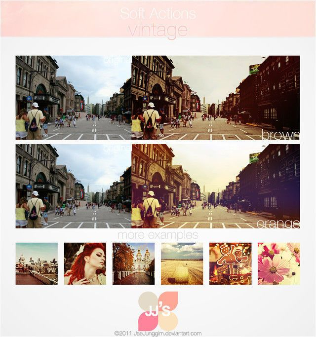 40 Free Photoshop Actions For Adding Vintage Retro Effects Photoshop Actions Vintage Photoshop Actions Free Photoshop Actions