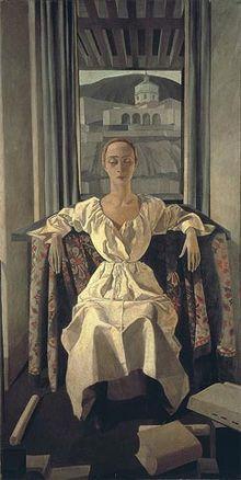 Felice Casorati - Artist