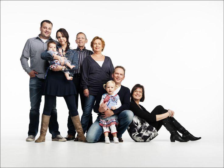 In der Portfolio-Portrait-Familie erhalten Sie eine indr … – #a #Family #it #indr #