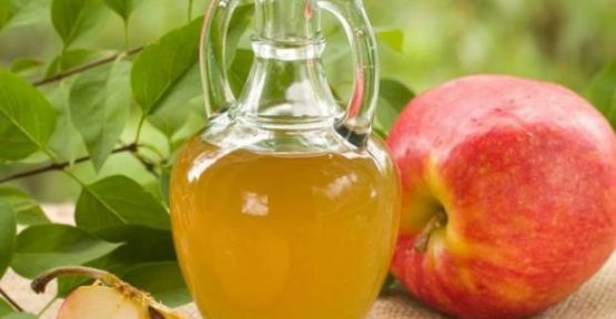 Evde elma sirkesi nasıl yapılır?