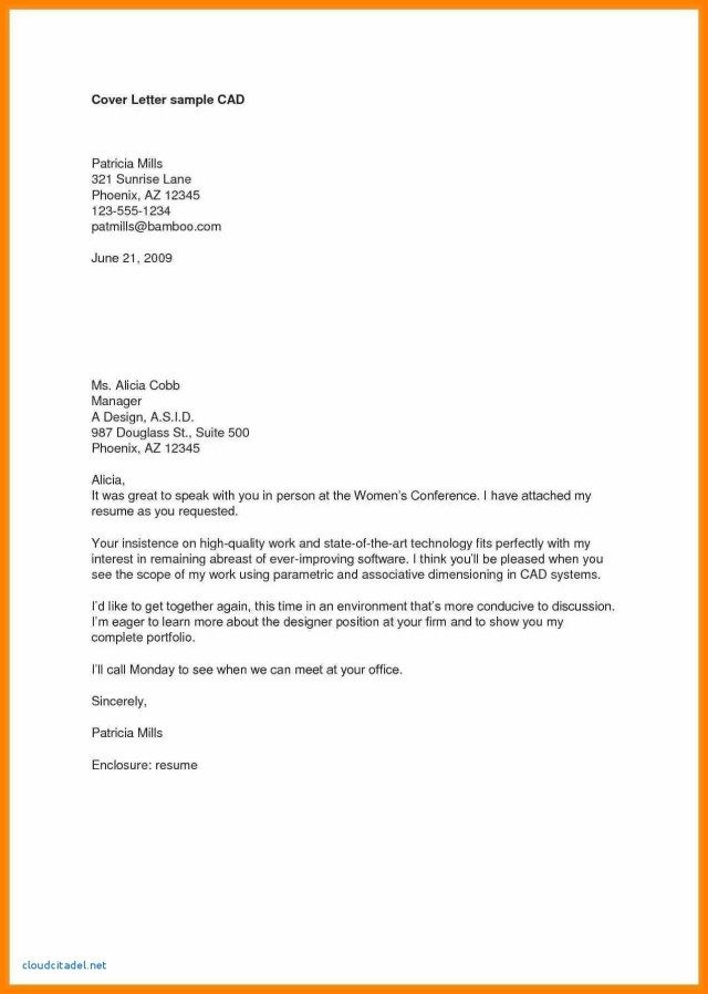 Enclosure Cover Letter | 27 Cover Letter Enclosure Resume Cover Letter Example Pinterest