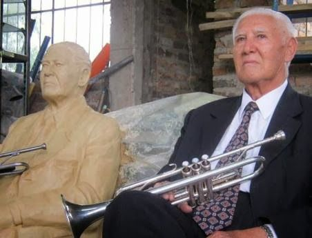 Falleció el director de la banda Sinfónica de Duitama - EXCELSIO Primer Periódico Virtual de BOYACÁ - COLOMBIA