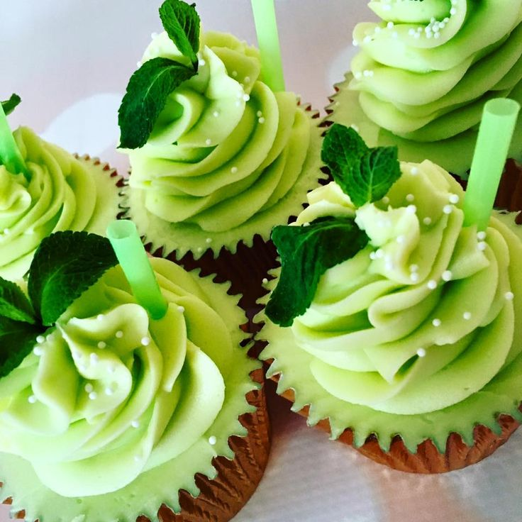 Mojito cupcakes!! Say whhhhaaatt? Yes you heard right, alcohol and cupcakes in one! Amazing… As you can tell I am a little bit excited to share this cupcake recipe as they are to-die-for! The…