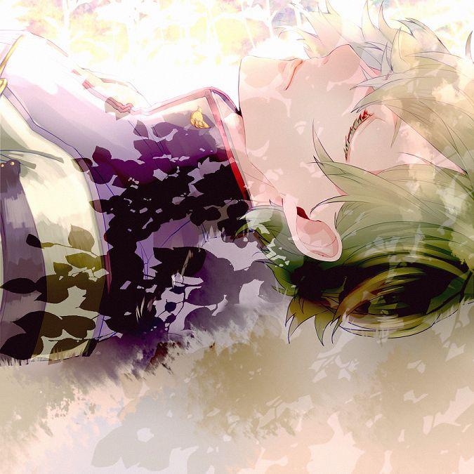 「とうらぶツイピクまとめ2」/「りそな」の漫画 [pixiv]
