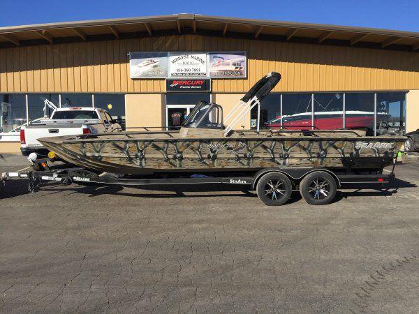 Yamaha Boat Dealer Kansas City